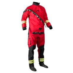 DS1600 Extreme SAR Drysuit red