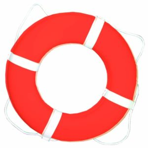 Rescue Ring Buoy