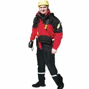 RQ3 Storm Jacket and Pants