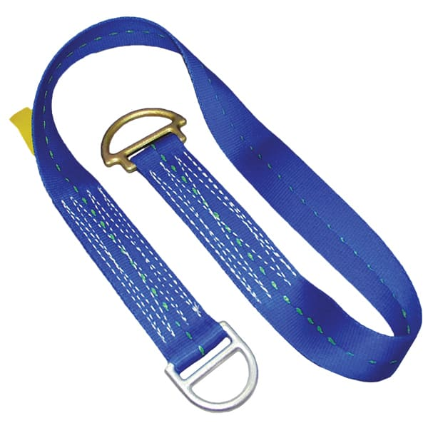 NFPA Certified Anchor Straps