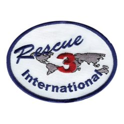 PS3332 Rescue 3 patch