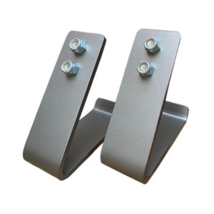 AN3302 RQ3 Mounting Brackets for Picket Case