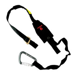 PF7645 Force 6 Extrication Leash