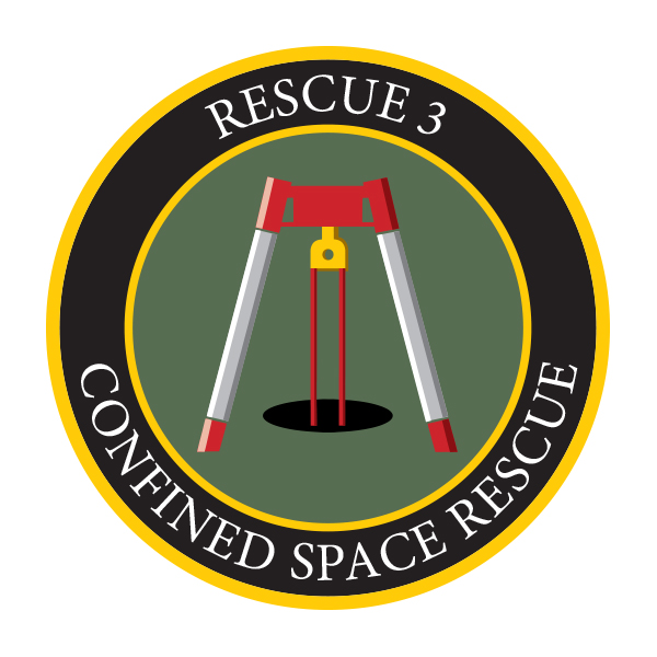 Patches Confined Space Rescue